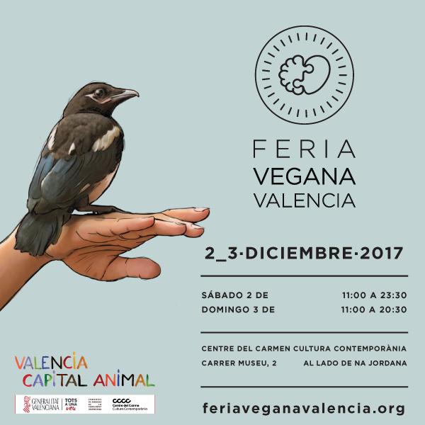 III Feria Vegana de Valencia