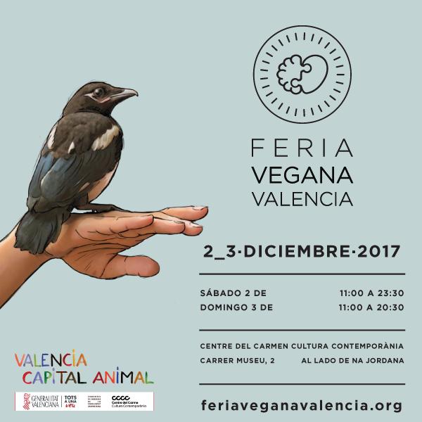 Feria Vegana Valencia